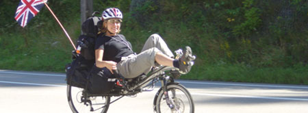 Sedef cycling
