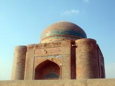 Thatta, Sindh Province